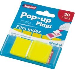 Bigpoint - Bigpoint Pop-up Film Index Tekli Sarı