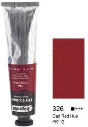 Bigpoint - Bigpoint Yağlı Boya 200 ml Cad Red Hue 326