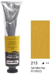 Bigpoint - Bigpoint Yağlı Boya 200 ml Cad Yellow Hue 213