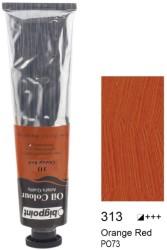 Bigpoint - Bigpoint Yağlı Boya 200 ml Orange Red 313