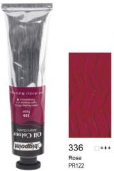 Bigpoint - Bigpoint Yağlı Boya 200 ml Rose 336