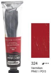 Bigpoint - Bigpoint Yağlı Boya 200 ml Vermilion 324
