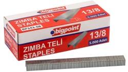 Bigpoint - Bigpoint Zımba Teli No:13/8