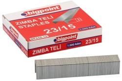 Bigpoint - Bigpoint Zımba Teli No:23/15