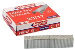Bigpoint - Bigpoint Zımba Teli No:23/17