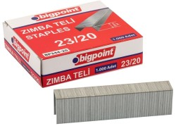 Bigpoint - Bigpoint Zımba Teli No:23/20