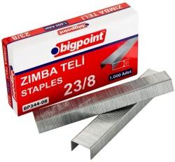 Bigpoint - Bigpoint Zımba Teli No:23/8