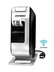 Dymo - Dymo PnP Wireless Masaüstü ve PC Bağlantılı Etiketleme Makinesi