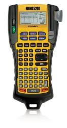 Dymo - Dymo RhinoPRO 5200 Elde Taşınır Endüstriyel Etiketleme Makinesi
