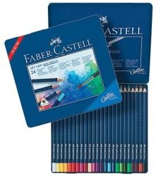 Faber Castell - Faber-Castell Art Grip Aquarell Boya Kalemi 24 Renk