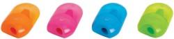 Faber Castell - Faber-Castell Mini Apple Neon Kalemtraş