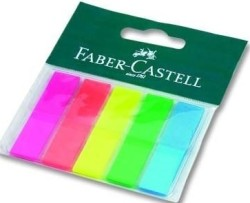 Faber Castell - Faber-Castell Page Marker (Film index)