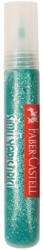 Faber Castell - Faber-Castell Simli Yapıştırıcı 10.5 ml. Açık Yeşil