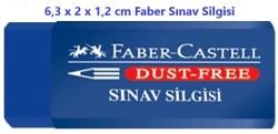 Faber Castell - Faber-Castell Sınav Silgisi