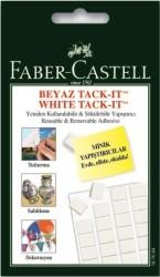 Faber Castell - Faber-Castell Tack-it Beyaz 50gr.