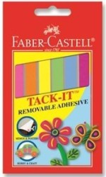 Faber Castell - Faber-Castell Tack-it Creative 50gr.