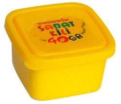 Goodwin - Goodwin Sanat Kili 40 gr Sarı