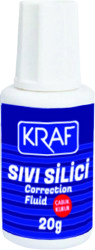 Kraf - Kraf Sıvı Silici 20ml.