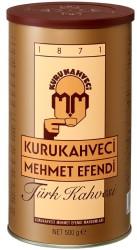 KuruKahveci Mehmet Efendi - Kurukahveci Mehmet Efendi Türk Kahvesi 500gr