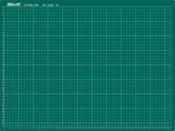 Kw-Trio - Kw-Trio Kesim Tablası A2 45X60 cm.
