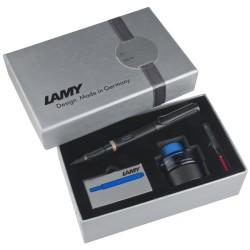 Lamy - Lamy Al-Star Dolma Kalem Seti Siyah