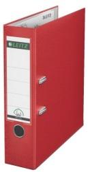 Leitz - Leitz 1010 Geniş Klasör Kırmızı 24 lük Koli