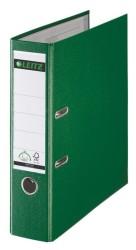 Leitz - Leitz 1010 Geniş Klasör Yeşil 24 lük Koli