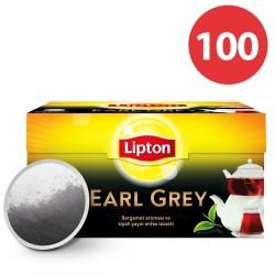 Lipton - Lipton Earl Grey Demlik Poşet Çay 100lü