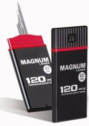 Magnum - Magnum Min 0.5mm 120 li Siyah