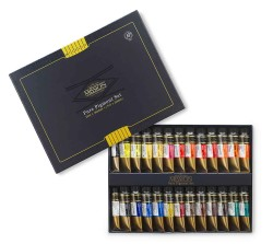 Mission - Mission Suluboya Gold 15ml Pure Pigment 24+2 1524