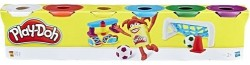 Play-Doh - Play-Doh Oyun Hamuru 6 Renk