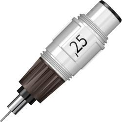 Rotring - Rotring İsograph Rapido Ucu 0.25mm