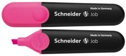 Schneider - Schneider Job Fosforlu Kalem Pembe