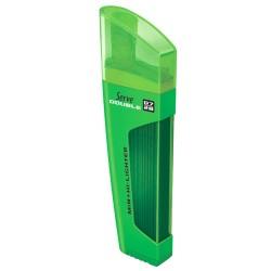 Serve - Serve Double Fosforlu Kalem + Kalem Ucu 2B 0.7 mm Yeşil