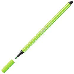 Stabilo - Stabilo Pen 68 - Açık Yeşil