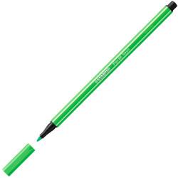 Stabilo - Stabilo Pen 68 - Floresan Yeşil