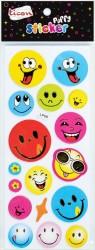 Ticon - Ticon TPS-20 Puffy Sticker
