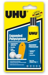 Uhu - Uhu Expanded Polystyrene - Strafor Yapıştırıcısı