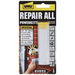 Uhu - Uhu Repair All - Tamir Ve Dolgu Hamuru