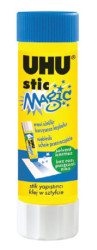 Uhu - Uhu Stick Magic Mavi 40 gr.