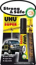 Uhu - Uhu Super Strong & Safe Yapıştırıcı