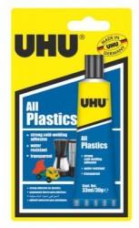 Uhu - Uhu Universal Plastic - Plastik Yapıştırıcısı