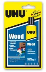 Uhu - Uhu Wood - Ahsap Yapıstırıcısı 30gr