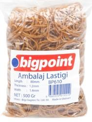 Bigpoint - Bigpoint Ambalaj Lastiği 500 Gram %100 Kauçuk