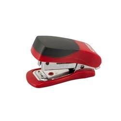 Bigpoint - Bigpoint BP310-25 Zımba Makinesi 24/6 Cep Tipi Kırmızı