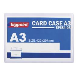 Bigpoint - Bigpoint BP684-03 A3 Afiş Muhafaza Kabı