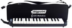 Bigpoint - Bigpoint Melodika 32 Tuşlu Siyah