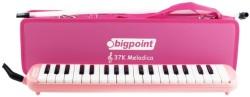 Bigpoint - Bigpoint Melodika 37 Tuşlu Pembe