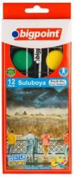 Bigpoint - Bigpoint Suluboya 12 Renk - Büyük Boy