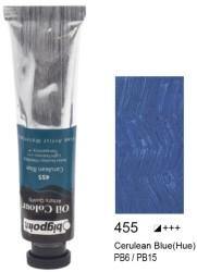 Bigpoint - Bigpoint Yağlı Boya 200 ml Cerulean Blue 455